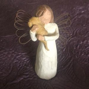 Willow Tree Angel of Friendship figurine